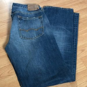 American Eagle outfitters Men's Jeans size 32/34